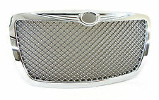 CHRYSLER 300C 05-10 GRILLE FULL CHROME