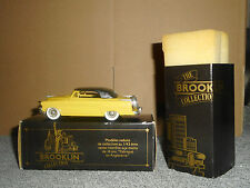 BROOKLIN DODGE ROYALE 500 CONVERTIBLE1:43  western models
