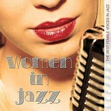 Women In Jazz [CD]