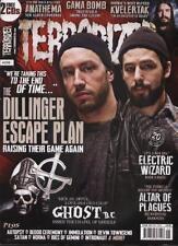 TERRORIZER MAGAZINE - May 2013