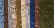 Modascapes by Moda Fabric Pack remnants quilting patchwork bundles 100% cotton