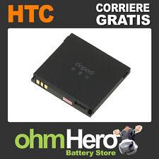 Batteria ORIGINALE SOSTITUISCE Htc 35H00112-03M, 35H0011209M, 35H00112-09M
