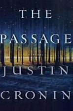 The Passage: A Novel (Book One of The Passage Trilogy) by Justin Cronin
