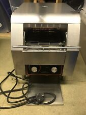 More details for commercial conveyor toaster