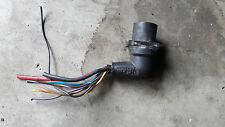 MERCRUISER ENGINE WIRE  8 PIN FEMALE CONNECTOR OEM