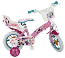 "Bike 12 "" Minnie Mouse Disney girl kid bicycle 12 inch"