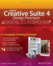 Adobe Creative Suite 4 Design Premium Digital Clas