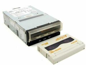 Sony SDX-870VRP SATA Ordenador Unidad de Cinta SDX3X-150C Tape 3Ex Ait 390GB
