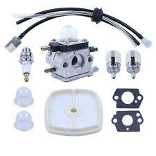 Carburetor Fuel Air Filter Kit Fit Mantis Tiller 7222 7222E 7225 7230 # C1U-K54A