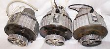 MAVILOR MO-1001 DC Servo MOTOR Encoder 52V 23A 3000RPM MO1001 Electric pancake