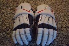 """NWT Custom Nike Vapor Lacrosse Gloves 13"""""""