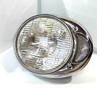 RARE 1940's Studebaker Headlight Assembly & Bezel-Glass Lens Excellent Condition  for sale