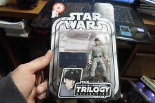 Star Wars THE ORIGINAL TRILOGY COLLECTION IMPERIAL TROOPER FIGURE BRAND NEW