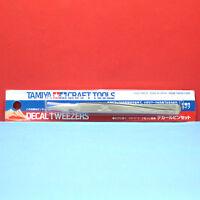 Tamiya #74052 Decal Tweezers [Craft Tools]