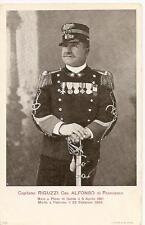 ( Pieve di Cento )  Capitano RIGUZZI Cav. ALFONSO di Francesco