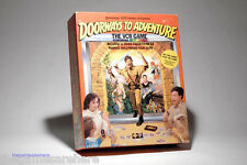 Doorways to Adventure the VCR Game w VHS (read description)