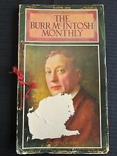 Burr McIntosh Monthly March 1909 Volume XVIII No. 72