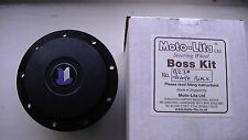 MOTO-LITA STEERING WHEEL TRIUMPH STAG   B23A  Boss Kit  (h/ adadapter)