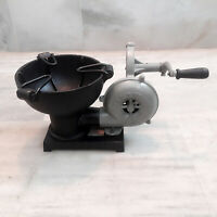 Hand Blower Pedal Type Handle Antique Collectible gift