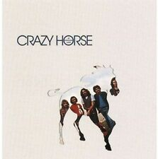 Crazy Horse, At Crooked Lake - At Crooked Lake [New CD]