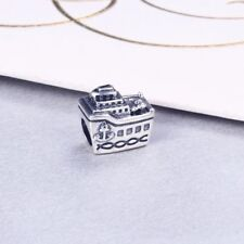 Perfect Gift Genuine Pandora S925 All Aboard Cruise Charm-791043