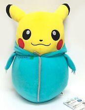 Banpresto Pokemon Pikachu Sleep Series 12'' Deluxe Plush ~ Venusaur Suit BP36762