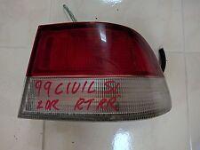 1999 2000 99 00 Honda Civic SI EK 2-Door Coupe OEM Right Side Tail Light