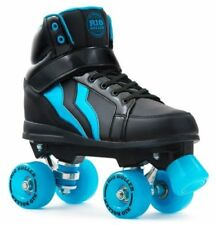 Rollers et patins noirs Pointure 44