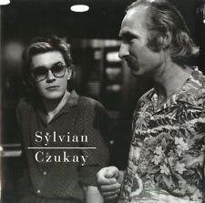 David Sylvian - Holger Czukay - Plinght  Premonition Flux & Mutability 2 Lp