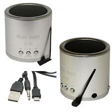Markenlose Lautsprecher