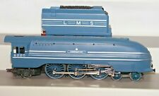 More details for hornby 00 gauge r685 coronation class 7p locomotive & tender 6220 used unboxed