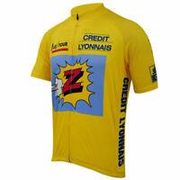 Brand New Team Boston Cycling Jersey,