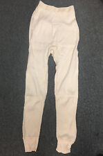 Military Extreme Cold Weather Drawers Long Johns Thermal Long Underwear SMALL