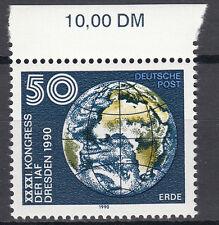 DDR 1990 Mi. Nr. 3361 mit Oberrand Postfrisch (25394)