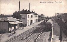 LEGNANO: Stazione Ferroviaria