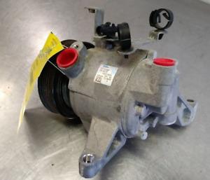 2012-2013 Subaru Impreza 2.0L AC Air Conditioner Compressor Assembly OEM 12 13