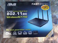 ASUS RT-AC66U Dual Band Gigabit Wireless Router