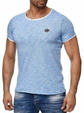 Magliette da uomo blu Redbridge