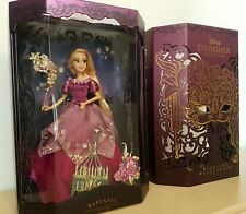 Disney Rapunzel Limited Edition Doll Designer Collection Midnight Masquerade