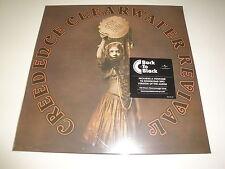 Credence Clearwater Revival: MARDI GRAS Vinyl LP + DOWNLOAD