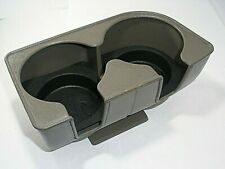 1997 95 94 96 98 99 Chevrolet Blazer S10 Split Bench Seat Cup Holder Sonoma S-10