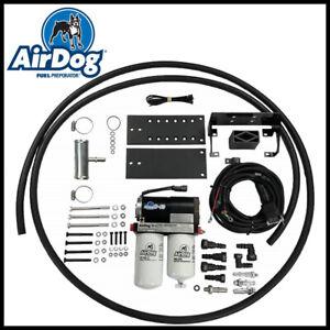 Airdog 100 GPH Lift Pump Fuel System for 1998.5-2004 Ram 2500 3500 5.9L Diesel