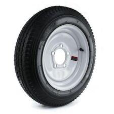 """Trailer Tire & Rim 480 Series 4.80 X 12"""" B Range 5 Lug"""