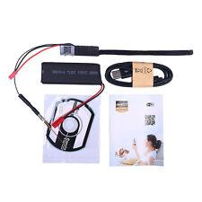 HD 1080P Wireless Spy Camera Mini DIY Module DVR Wifi IP P2P 24H Remote Monitor