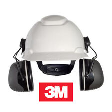 PELTOR 3M X5P3G 290 Helmet Attached Earmuffs For 3M, MSA, Protector 31dB