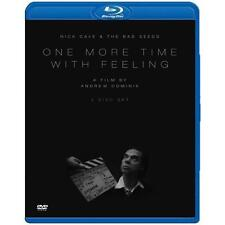 NICK CAVE ONE MORE TIME WITH FEELING 2 BLU-RAY ALL REGIONS 5.1 NEW