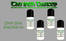 IRISH DANCING SOCK GLUE - DANCE BODY ADHESIVE - LEOTARD BALLET COSTUME
