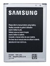 Ȇ Samsung Batteria per Galaxy S4 Mini Nero