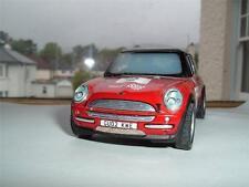 Corgi Toys Mini John Cooper 1/43 Escala un espléndido buscando coche ir 4 Las Fotos