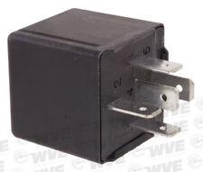 Turn Signal Flasher WVE BY NTK 1R2199